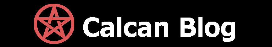 Calcan Blog